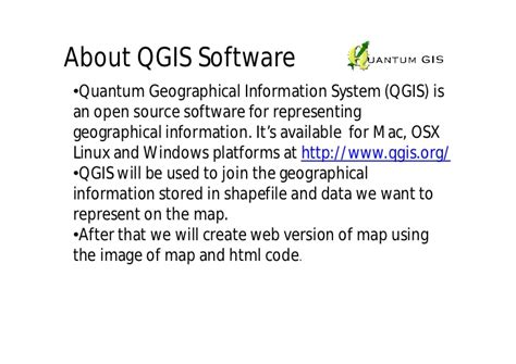 qgis tutorial india qgis tutorial 1
