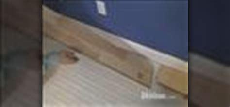 how to install a glueless hardwood floor 171 interior design wonderhowto