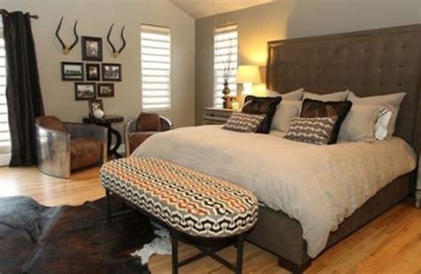 decorando mi cuarto matrimonial 22 dise 241 os de dormitorios para hombres