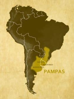 pampas wikipedia