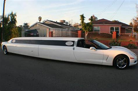 cool limousines top 5 coolest limousines techeblog