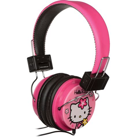 Headphone Hk Ay 4 Hello sakar hello hk headphones pink hk 36429 b h photo