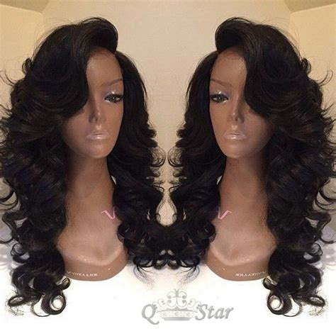 Shorts 40709 Blue Lace Side S 25 best ideas about lace front wigs on wigs