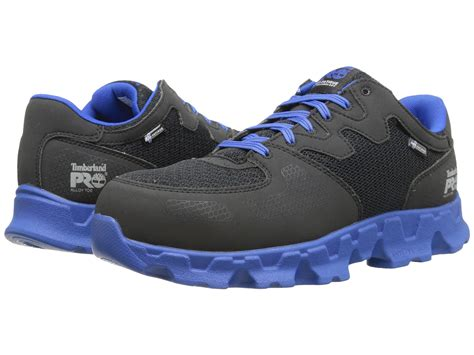 timberland athletic shoes timberland pro power esd at zappos