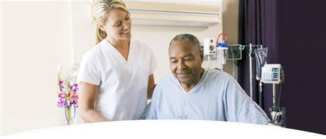 skilled care in home care