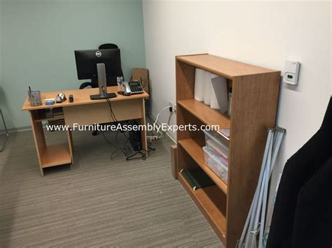 Office Desk Assembly 208 Best Images About Home Furniture Assembly Contractors