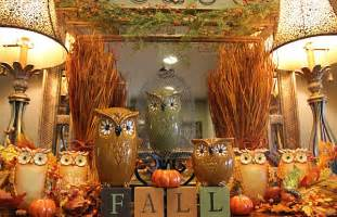 autumn home decorations beautiful autumn d 233 cor for your walls