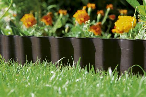 Gardena Garden Accessories Gardena Garden Accessories Bed Edging Brown
