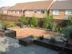 Ideas For Using Railway Sleepers In The Garden Garden Design Ideas With Railway Sleepers Pdf