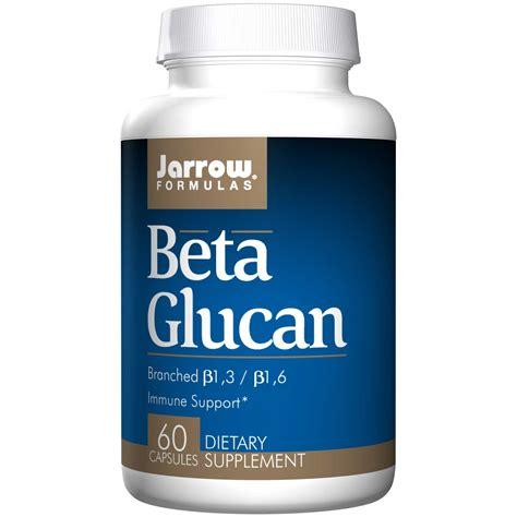 Suplemen Beta K jarrow formulas beta glucan immune support 60 capsules