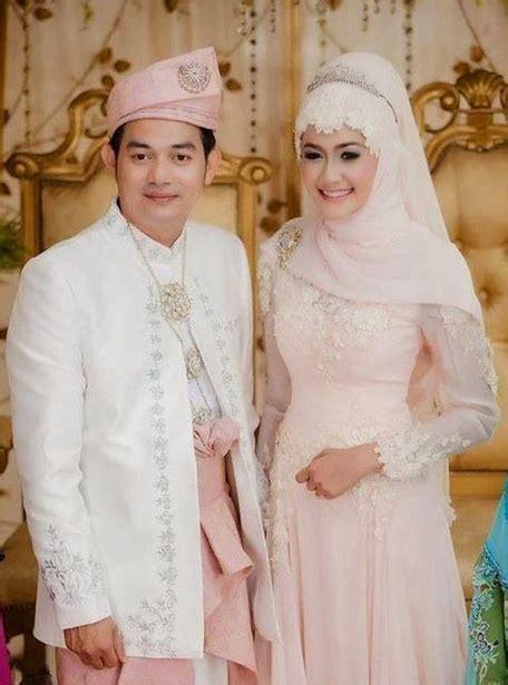 contoh baju gaun pengantin muslim islami syari terbaru 2016 beberapa model gaun pengantin muslim terbaru 2015