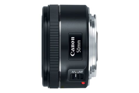 Canon Fixed Lens Ef50f1 8ii Stm canon introduces new 50mm f 1 8 stm lens resource