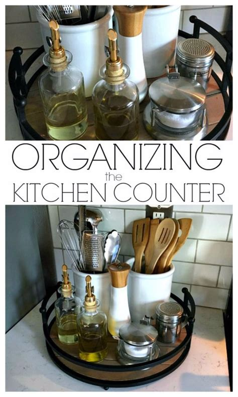 ways to organize your kitchen 15 simple but awesome diy ways to organize your kitchen