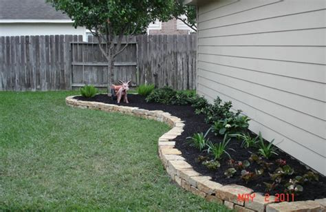 backyard houston yardmasters inc landscaping houston tx 77095 77070