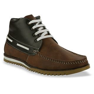 D Island Shoes Casual Brown shoe island coffee brown casual shoes boatlong coffee