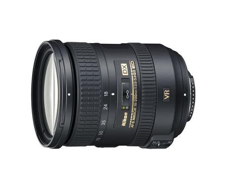 Nikon 18 200 Vr Ii nikon annonce le d3000 premier prix et le d300s expert