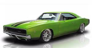 1968 dodge charger awesome mopar car by