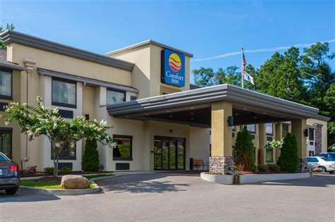 Comfort Inn In Tupelo Ms 662 269 1