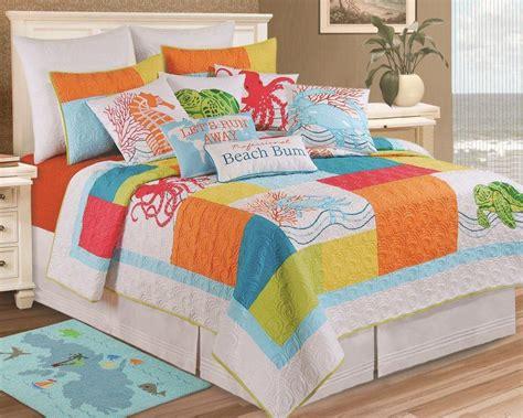 breezy atmosphere  bedroom   coastal bedding