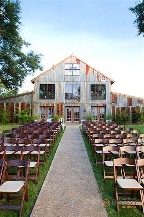 The Barn Wedding Venue Waco Tx