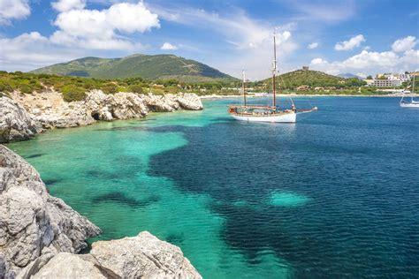alghero porto conte le bombarde sardegnaturismo sito ufficiale turismo