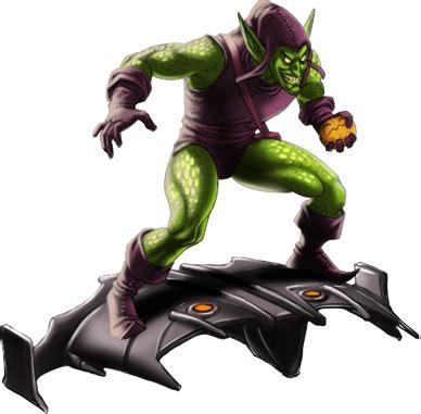 green goblin: mad mythos spider man comic vine