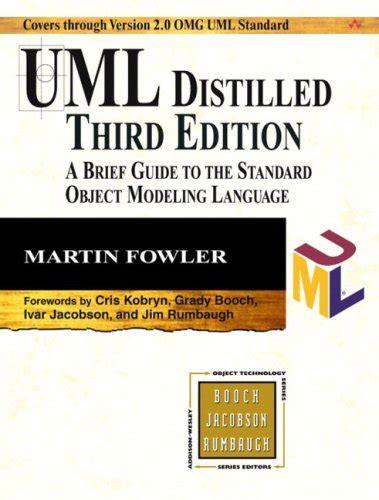 libro voil 3rd edition a uml distilled 3rd edition p 250 blico libros