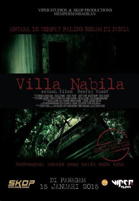 download film malaysia villa nabila villa nabila movie poster 1 of 4 imp awards
