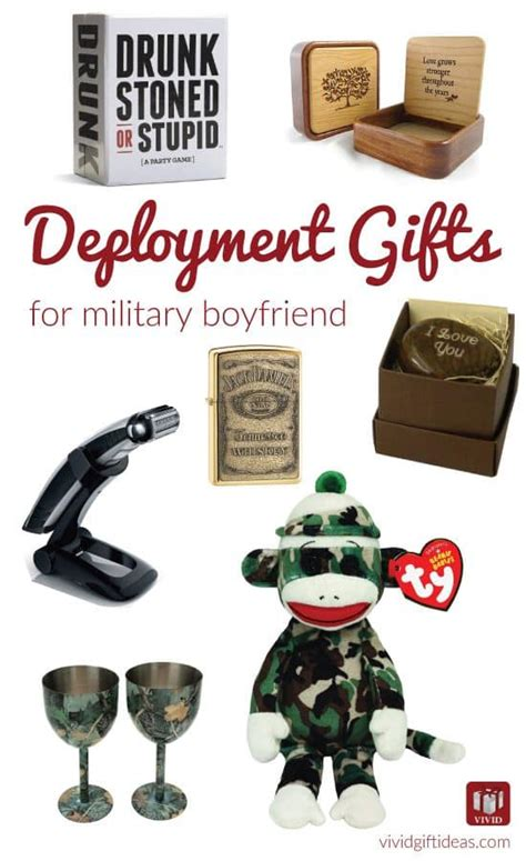 gift ideas for soldiers 9 special gift ideas for s