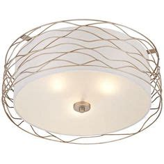 possini euro rivulet 18 w spun silver metal ceiling light 1000 images about for the home on pinterest outdoor
