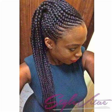 braid styles for african american women that wont stress edges 17 best images about exotic braids on pinterest african