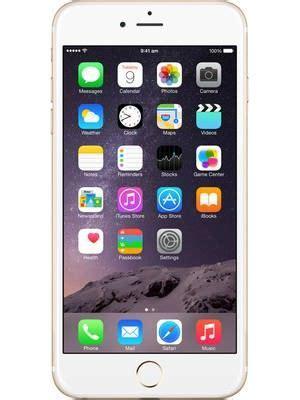 apple iphone 6 plus price in india, full specifications