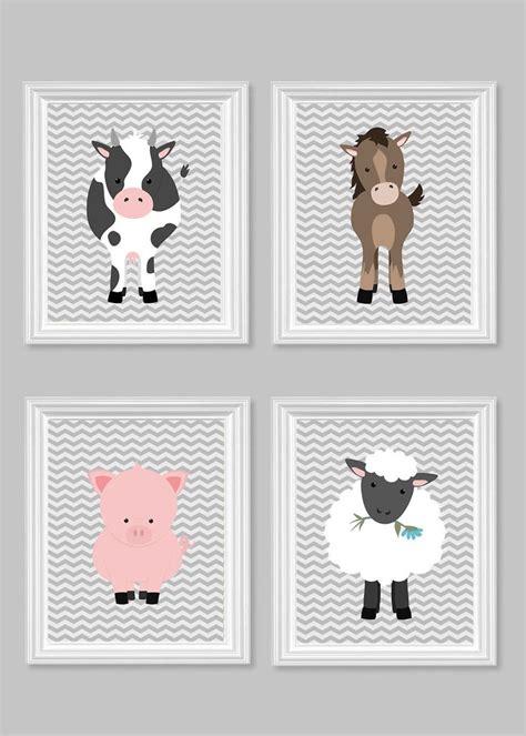 farm nursery decor best 25 farm animal nursery ideas on farm