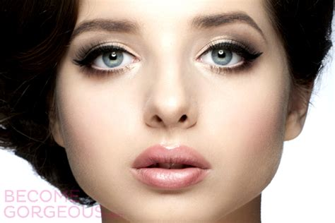 Eye Big pictures 10 makeup tricks for bigger cat eye
