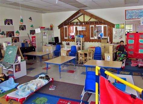 Floor Plan Of Classroom by Daycare Classroom A Karrasel Child Care Centersa
