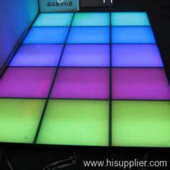 light up dance floor tiles china color block led dance floor manufacturer supplier
