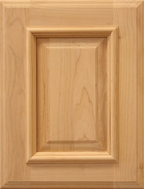 portland raised panel sle cabinet door
