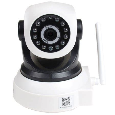 videosecu baby monitor wi fi wireless ip network security