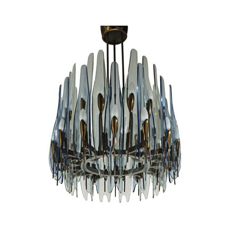 Max Ingrand For Fontana Arte Chandelier Todd Merrill Studio Fontana Arte Chandelier
