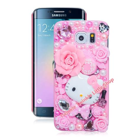 Silicon Casing Softcase Watercase Samsung Note 5 S7 us stock new hello s6 edge