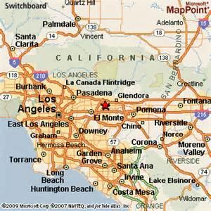 irwindale california