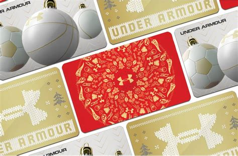 Under Armour Gift Card Balance Check - under armour gift cards gift certificates us