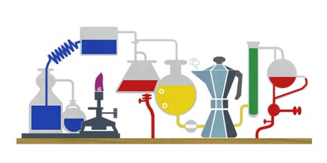Google Icon Bunsen 200 Year 2011 Voyage | google icon bunsen 200 year 2011 voyage 痞客邦