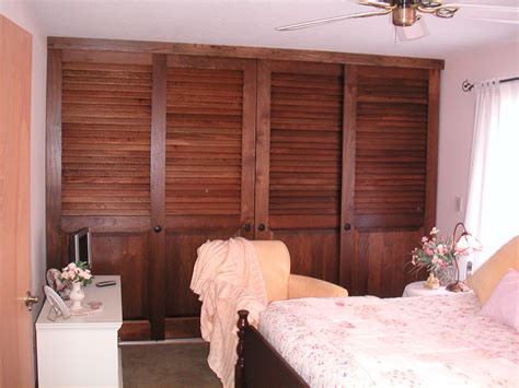 Custom Sized Sliding Closet Doors 2 1 2 Quot Fixed Plantation Louvered Sliding Closet Doors