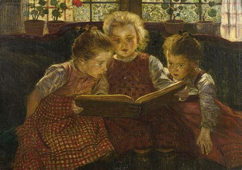 The Tale walter firle the tale