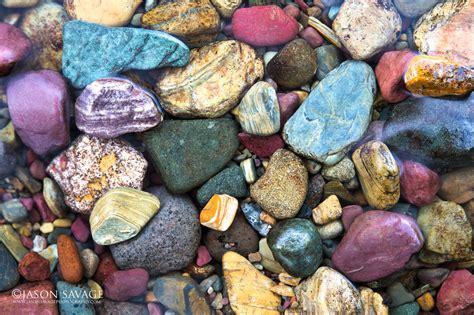 lake mcdonald montana colored rocks jason savage photography the colored rocks of