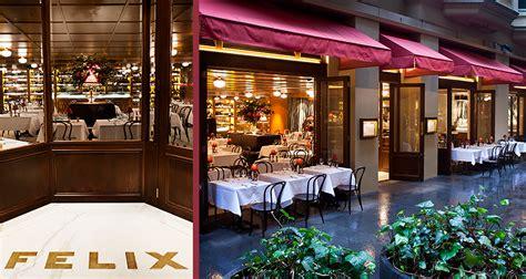 Good Food Restaurant Gift Card Sydney - felix french restaurant bistro bar sydney