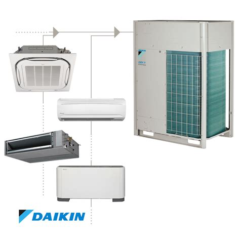 Ac Central Daikin Vrv Iv iv series vrv air conditioner daikin ryyq20t with