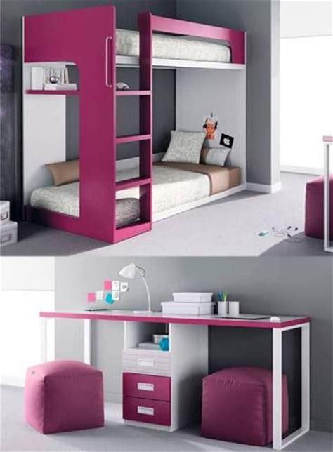 camas altas con escritorio abajo 17 mejores im 225 genes sobre cuartos ni 241 as en