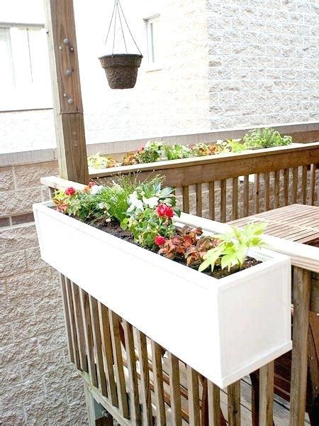 diy herb garden planter making a herb garden box container gardening ideas